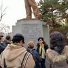 外国で学ぶ、日本の役割、自分の役割ー「埼教祖・埼退教企画の韓国平和ツアー」に参加して