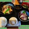 🚩外食日記(653)    宮崎ランチ   「おさかな料理」★12より、【北浦獲れ鯛のかまあら炊きと刺身定食】‼️