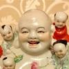 🍑中国の弥勒菩薩と老荘思想