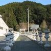 佐々井厳島神社の燈篭