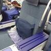 ANA特典航空券でクアラルンプールへ wifiはグローバルWi-Fi プレミアムエコノミーにアップグレードされました