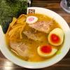 【今週のラーメン1036】 煮干しらーめん玉五郎 東京新宿店 (東京・新宿) 特製煮干しらーめん