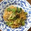 【ZENB】レンジで10分!和風ブロッコリーパスタのレシピがFINDERSに掲載されました!