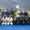 ねわワ宇都宮 5月18日の柔術練習