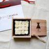 シルスマリアの日本酒の生チョコ、2021年は「ちえびじん」を買いました!