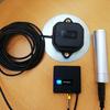DG-PRO1RW 2周波センチメートル級 RTK-GNSS