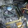 自作PCのマザーボードが故障したので交換してみた【Windows10】
