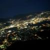 長崎の綺麗な夜景