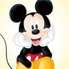 ミッキーマウスの中身は誰なのか?