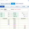 【適示開示】サンコー(6964)の上方修正と株価への影響