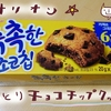 オリオンのしっとりチョコチップクッキーが美味しかった!【韓国のお菓子】