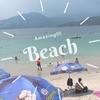 【感動】セブやプーケット島より日本に近いベストビーチ 半月湾