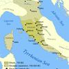 エトルリア    ローマ文明の母
