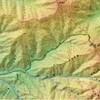 赤谷山2260m
