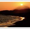 第5回 平塚を楽しもう!平塚八景 平塚砂丘の夕映え
