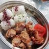 ズボラママの夕食は、オリジン弁当です
