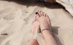 キレイな足でサンダルを履くために!靴選びから始めるフットケア
