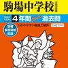 ついに東京&神奈川で中学受験解禁!本日2/2 23時台にインターネットで合格発表をする学校は?