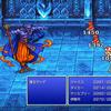 FF3Pリマスター、スマホ版はクリアしたった。