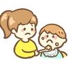 離乳食の前の練習