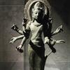 ギメ東洋美術館で国宝級美仏三昧。
