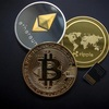 メルカリ、仮想通貨企業をメルコインを設立!ビットコイン,イーサリアム,リップルの価格チャート分析
