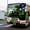 #2017 三菱ふそう・エアロスター(京王電鉄バス・桜ヶ丘営業所)