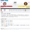 2019-04-06 カープ第8戦(マツダスタジアム)◯10対3 阪神(3勝5敗0分)誠也2発5打点、床田2年ぶりの勝ち星。