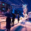 雪国TOKYO