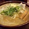 渋谷「 炙り味噌らーめん 麺匠 真武咲弥 」渋谷で味噌ラーメン食べるならここ (ラーメン106杯目)