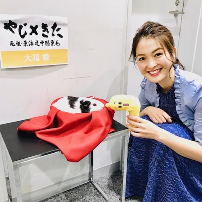 19.やじきたのアイドル♡