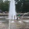 大阪で水遊びするなら鶴見緑地が最強!おすすめルート教えます