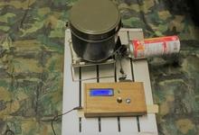 いつでもどこでも美味しく炊ける炊飯(炊爨)器をつくる。サーボモーターとArduinoで自動化