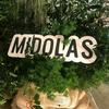 グリーン×インテリアの展示会「MONTAGE」にて、MIDOLASがグリーンアーチをプロデュース