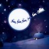 【無料/フリーBGM素材】永遠の夜、流星、月夜の下で『Endless Night』クリスマス音楽