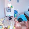 【0歳1歳】赤ちゃんと暮らしやすい1LDKの間取りは?