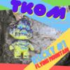 TkoM (コムロタカヒロ) / Rocky [Flying mountain・OIL by 美術手帖限定]〈+Eng sub〉