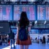 ビジネスのヒント23〜2018年度訪日旅行客数