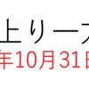 高尾山6号路が登り一方通行に!<期間10/31~11/29>