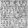国立・私立大学世界史直前チェック(文化史⑤文字の歴史)