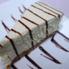 3秒で口どけ〜さっぱりヨーグルトチーズケーキ〜【ローズマリー】