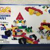 4歳5歳の知育でオススメ「LaQ(ラキュー)  BASIC 401」を解説!