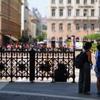 【扉と鉄柵も好きなんです】扉・鉄柵図鑑inヨーロッパ