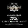 『キングダム ハーツ メロディ オブ メモリー』初の音ゲーを発表!2020年にPS4、スイッチ、Xbox Oneで発売決定!