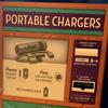 一度買えば充電済みのものといつでも交換できるモバイルバッテリーが斬新