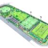 相模補給廠返還地の「スポレク公園」、11月に一部エリアが先行オープン!