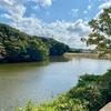 白岩池(福岡県北九州)