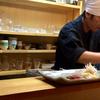 金沢での暮らし(食べること、呑むこと)路地裏の小さな寿司屋