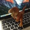 """Mac の VirtualBox に Linux Mint 18 """"Sarah""""をインストールしてみた."""