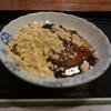 鯖江の餅屋にカツ丼を食べに行く 〜のだや餅舗のカツ丼と安倍川もち〜